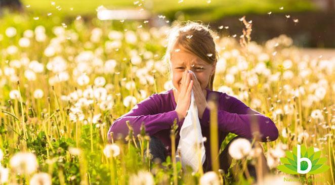 Last van hooikoorts? Wat is hooikoorts precies?